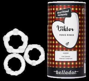 Viktor penis rings